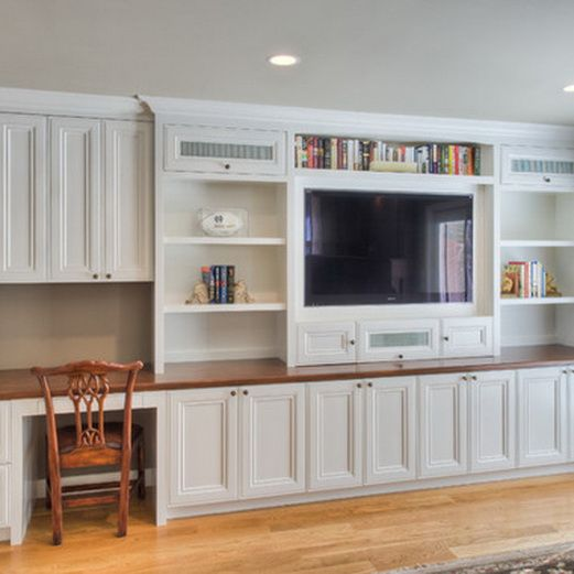 Home Entertainment Furniture Ideas
