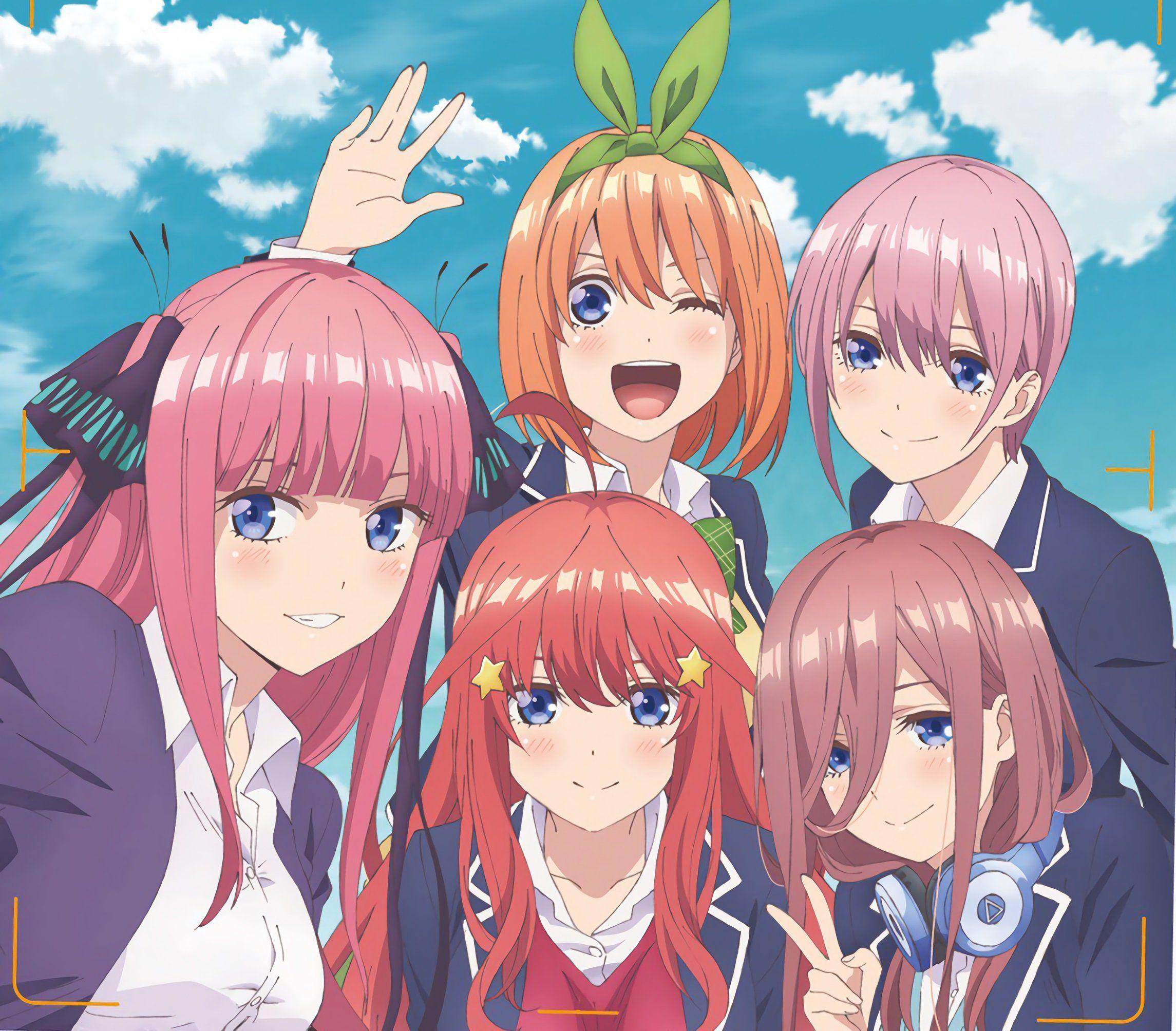 Pragmático Holdings on in 2020 Anime best friends, Anime