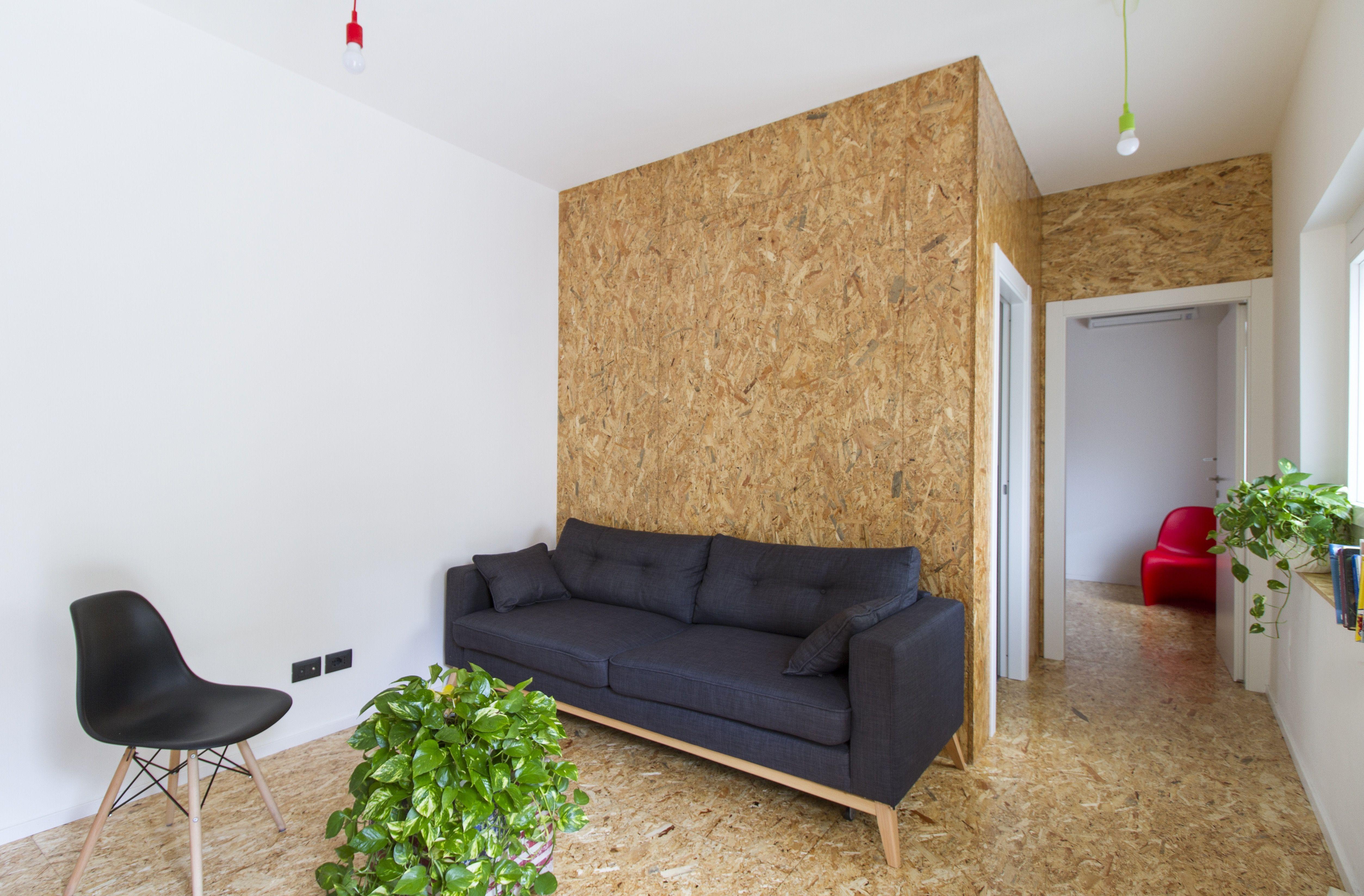 Rénovation osb #osb #wood #rénovation