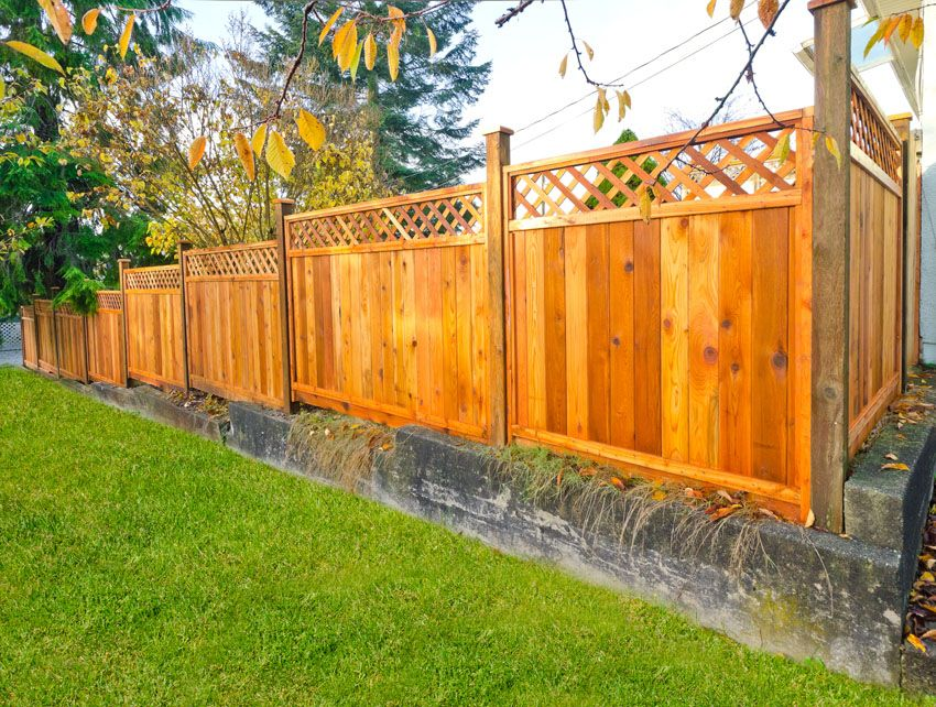 photos of Privacy Fence Ideas Find ideas