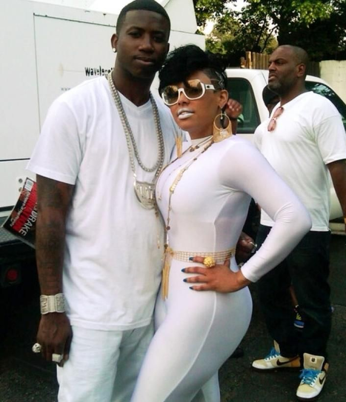 5d5734822e6 Keyshia Ka oir Hugs Up to Slimmed Down Gucci Mane in Jail