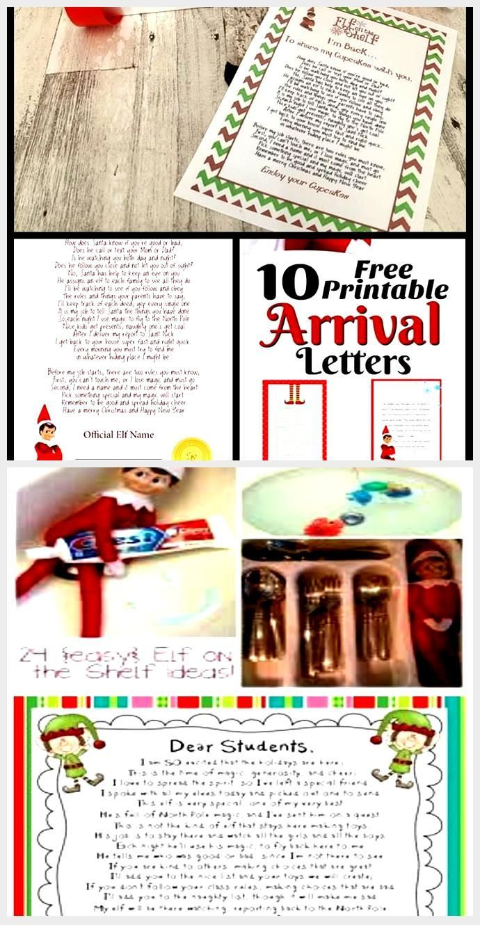 Most uptodate Photo Elf on the Shelf Ideas for Arrival