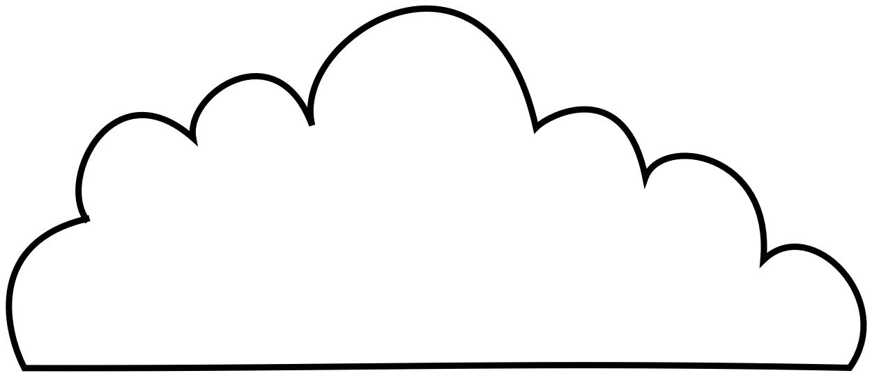 Cartoon clouds white. Cloud cartoons for comic