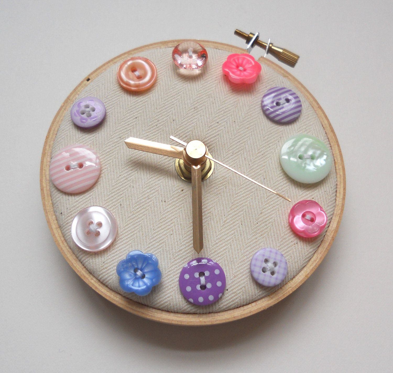 Pastel flowers mini wall clock by themasonbee on etsy 2900 pastel flowers mini wall clock by themasonbee on etsy 2900 amipublicfo Choice Image