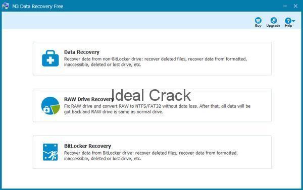 bitlocker recovery tool windows 7