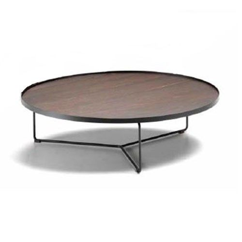 Billy Wood Coffee Table 850 39 Round Also 24 Round Mesas De