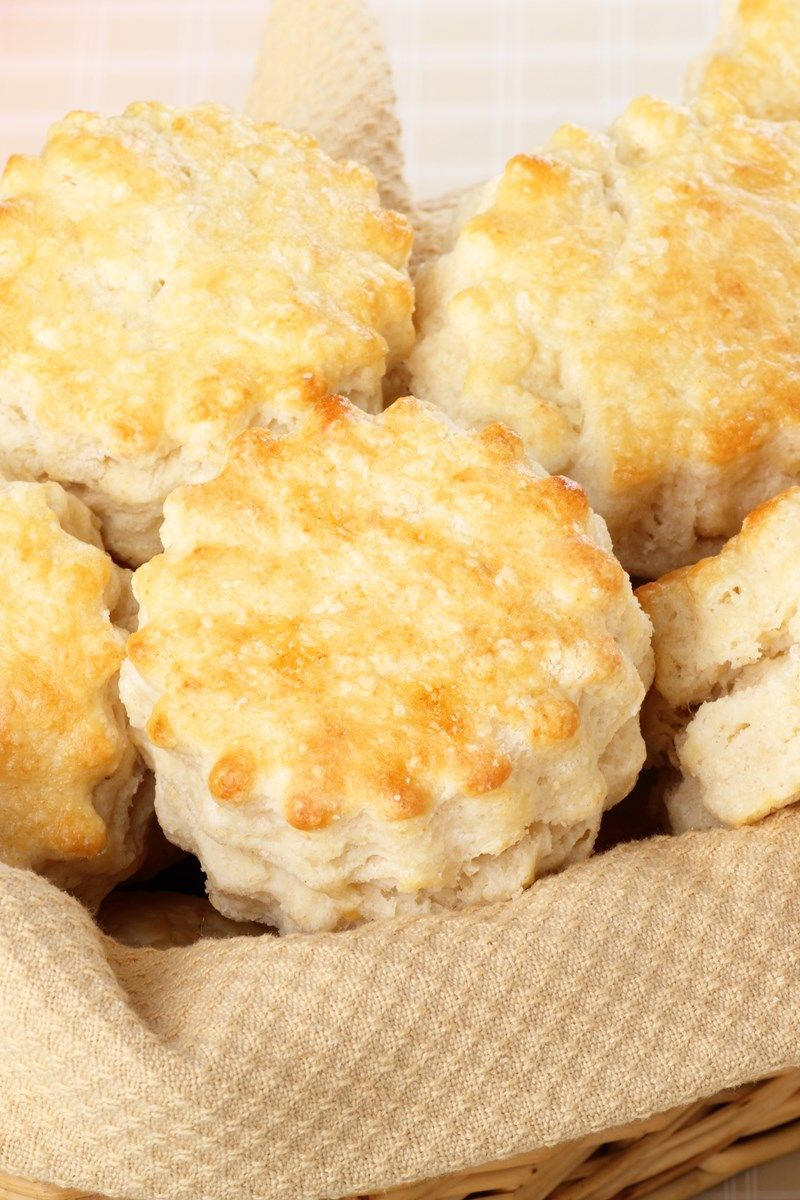 4 Ingredient Overnight Southern Buttermilk Biscuits Recipe Biscuit Recipe Southern Buttermilk Biscuits Food