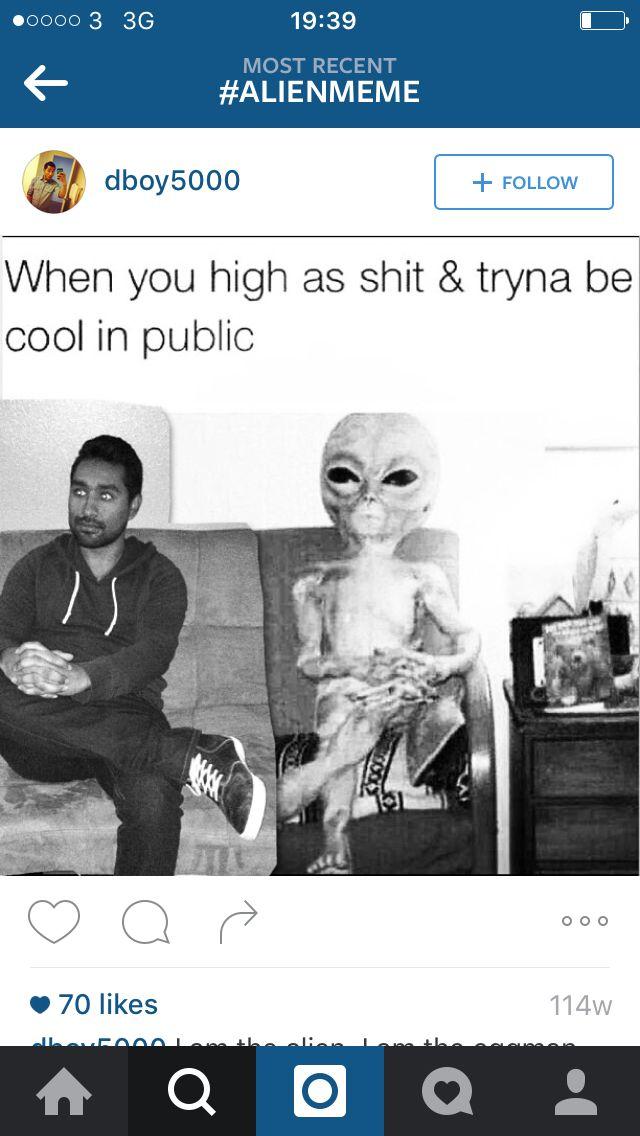 9008a638573dd13018704e6d9bff8ca1 alien meme funny pinterest aliens meme, meme and funny things