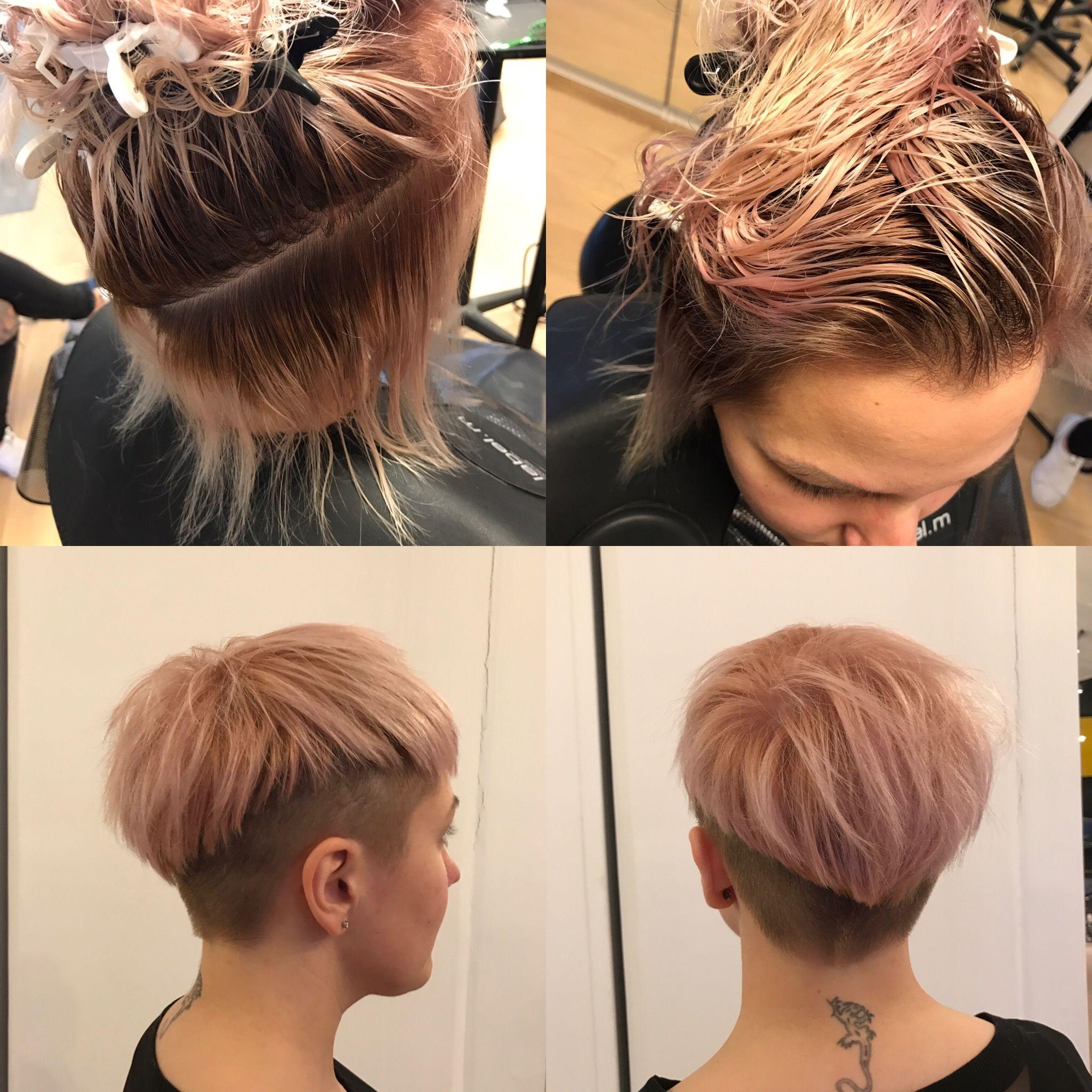 Short Hair Hair Pinterest Short hair