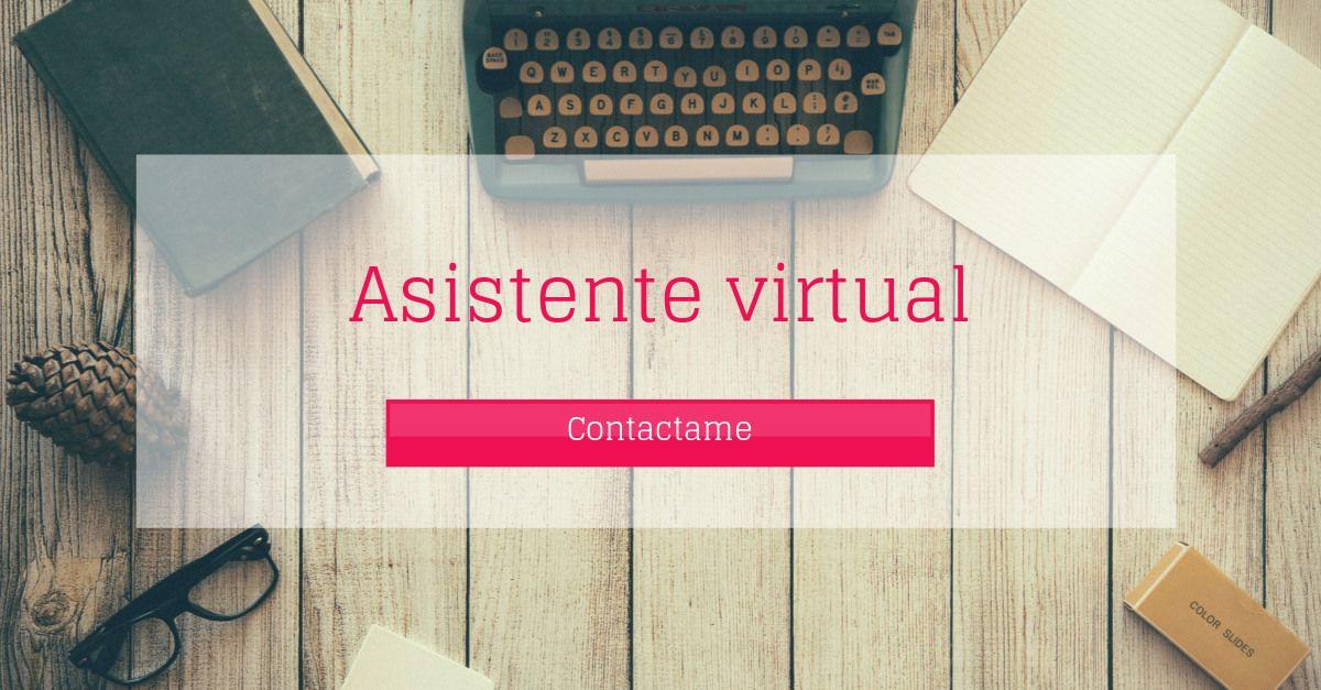 Asistencia virtual in 2020 entrepreneur