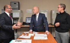 William Hague at ICMP