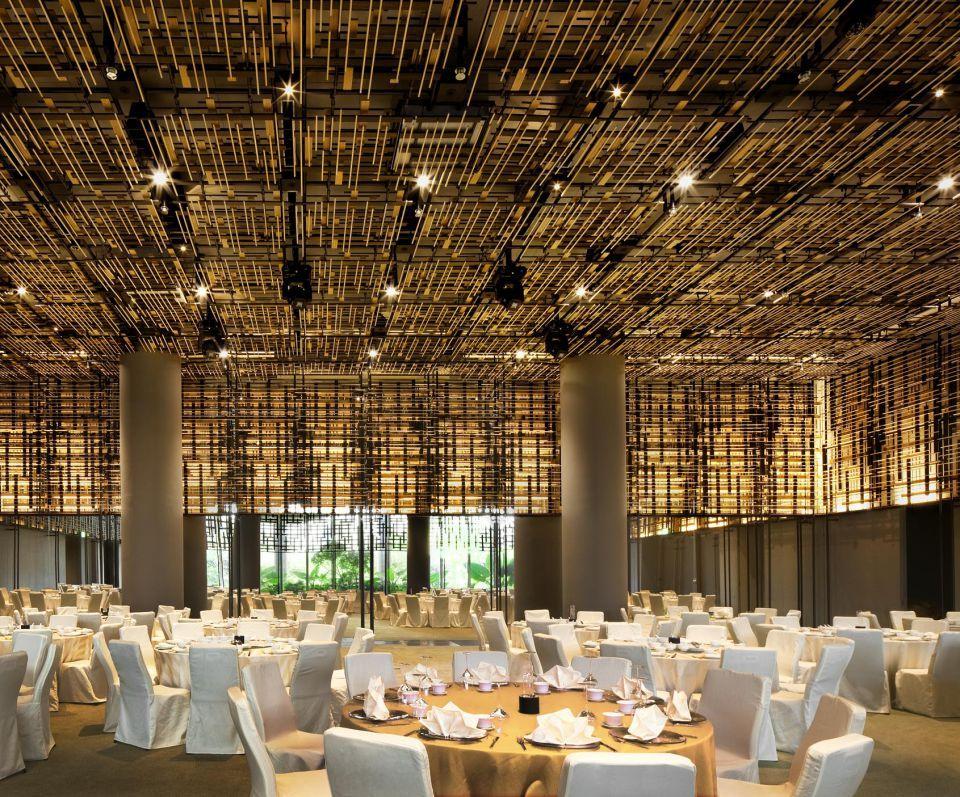 Hilton Brisbane Meeting Rooms