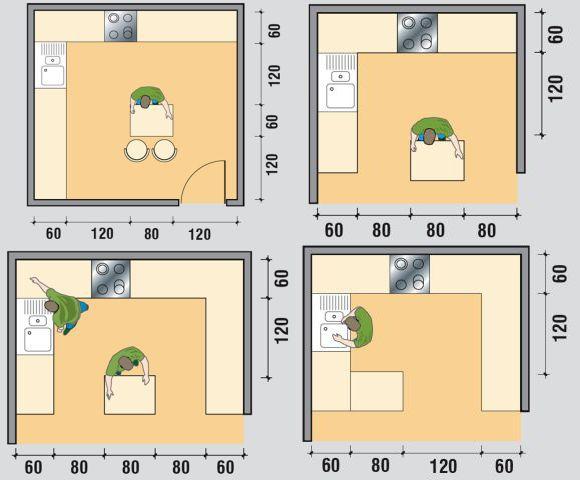 Pin By Barbara On Kuchnia Rysunki Techniczne Floor Plans 10 Things
