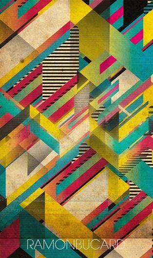 Ramon Buchard Con Imagenes Arte Arte Abstracto Abstracto