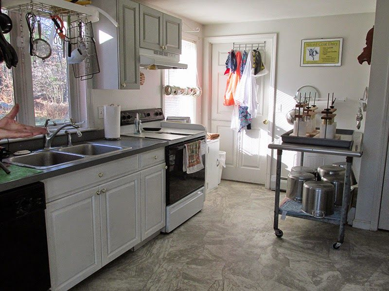 Noreen O'Connell in Milford, New Hampshire | Kitchen ...