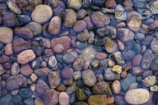 How To Make A Liquid Acrylic Countertop Hunker River Rock Tile Landscaping With Rocks Rock Tile