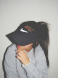 cute outfits with nike sun visor - Google Search  a27c0a94578