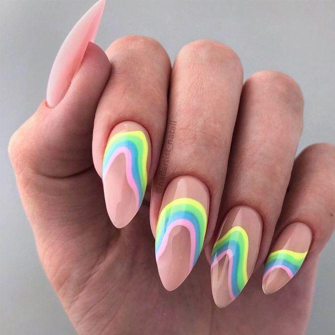 Photo of 120+ disegni speciali per unghie estive per un look eccezionale