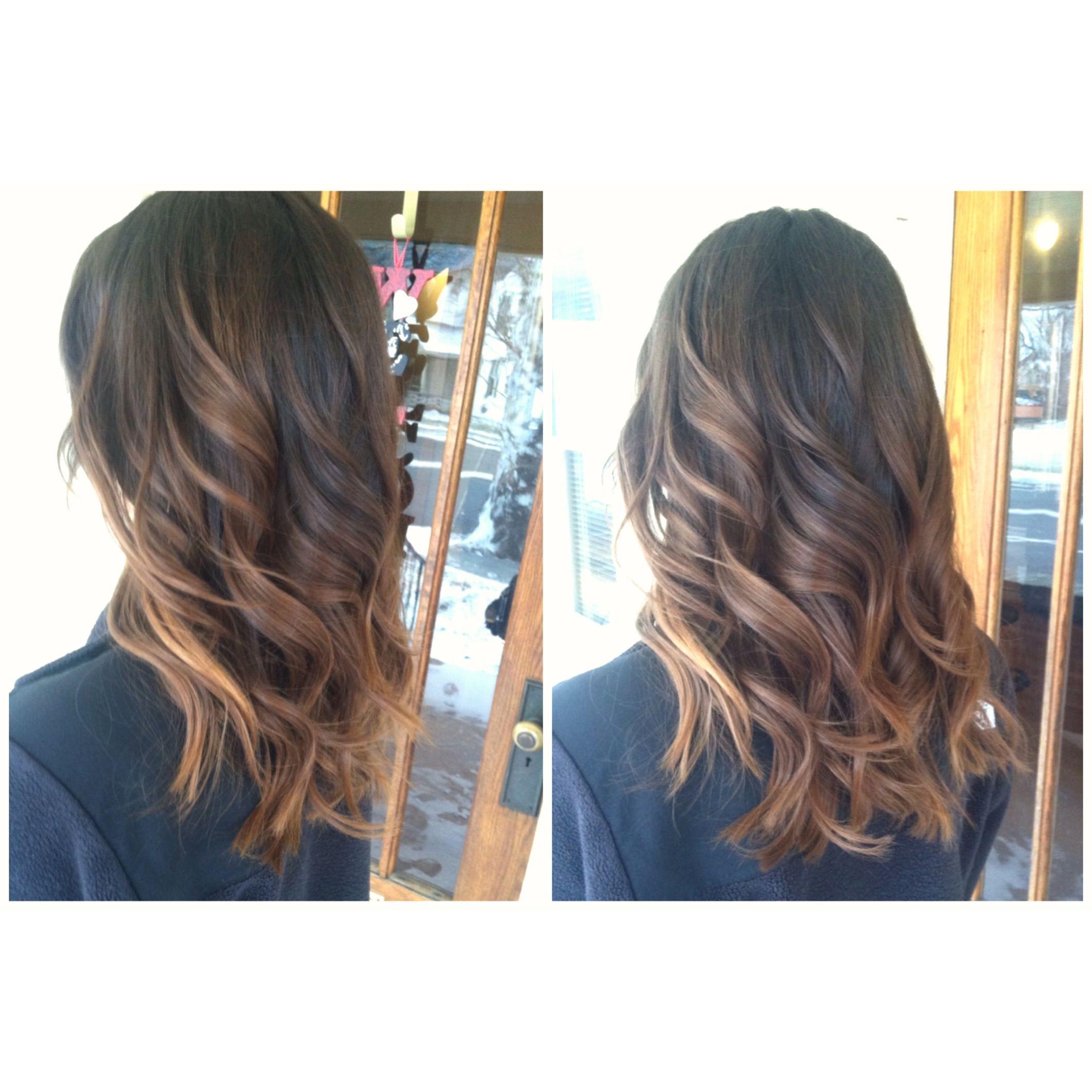 Subtle Ombre Hair Pinterest Hair Hair Beauty And Hair Makeup
