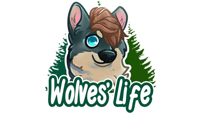 Being A Newborn Wolves Life 3 Roblox Youtube Summer Sale Wolves Life 3 Roblox Wolf Life Wolf Drawing Roblox