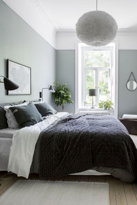 29+ Idee deco chambre adulte gris ideas in 2021