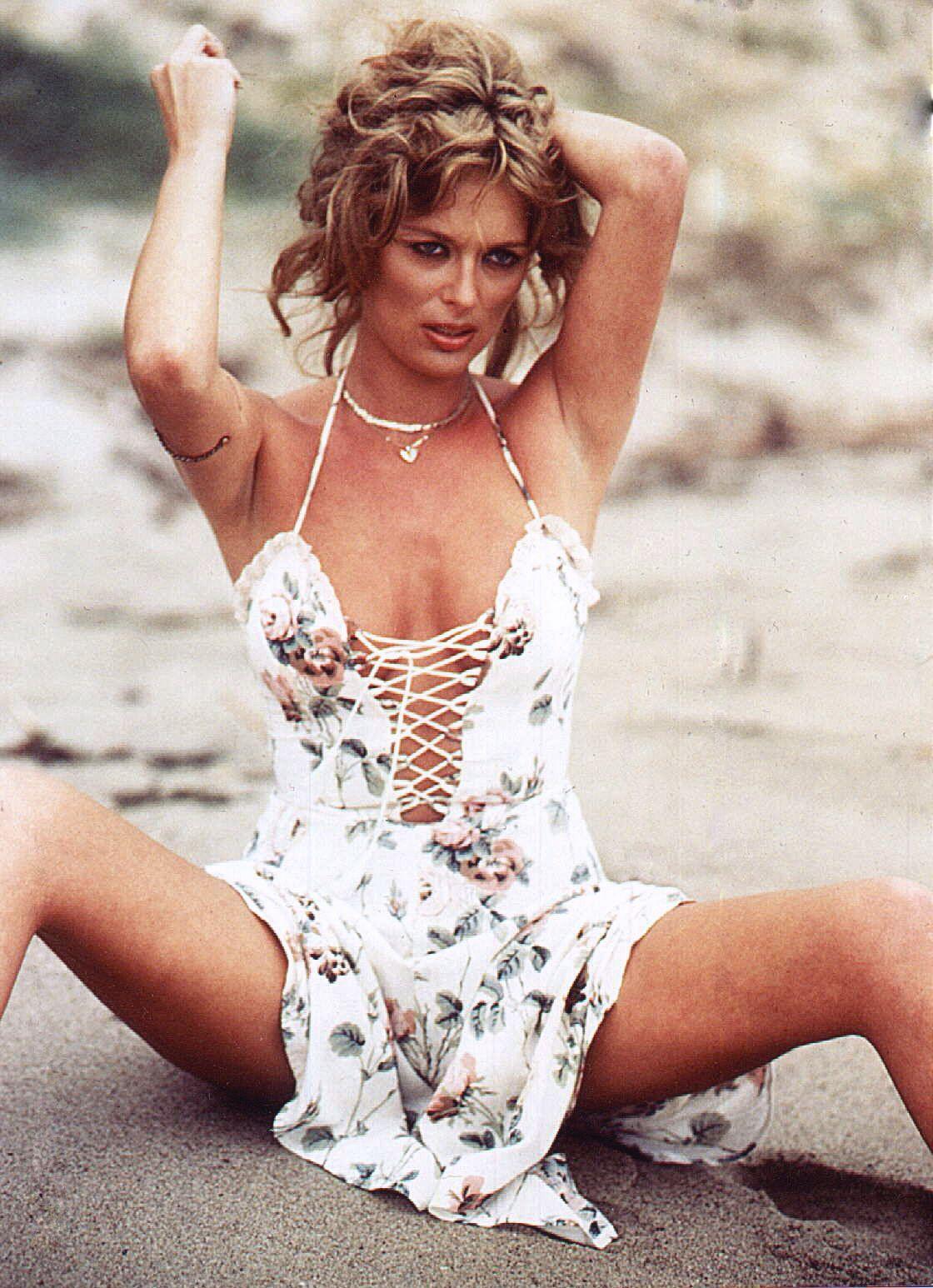 Sybil Danning Nude Photos 64