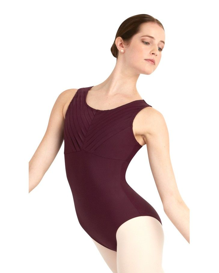 ab164bbf8af5 Buy Capezio Downtown Leotard and more Leotards at the Official ...