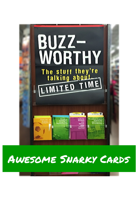 Can a greeting card be too edgy naahhh check out the new can a greeting card be too edgy naahhh check out the new trendycards line from hallmark shop m4hsunfo