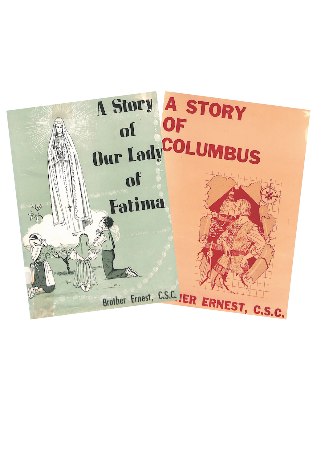 October 13th Special - Our Lady of Fatima and Christopher Columbus ...