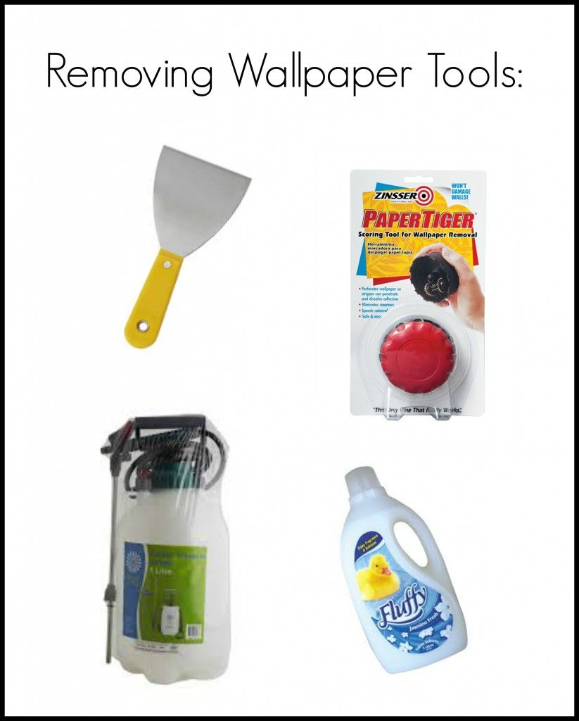 Diy How To Remove Wallpaper Tash Bell Home Window Cleaning Tips Removable Wallpaper Cleaning Hacks