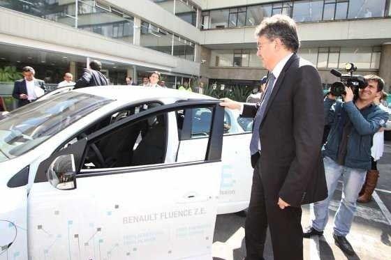 Cero Arancel para vehículos eléctricos