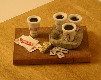 miniature coffee shop - Google Search