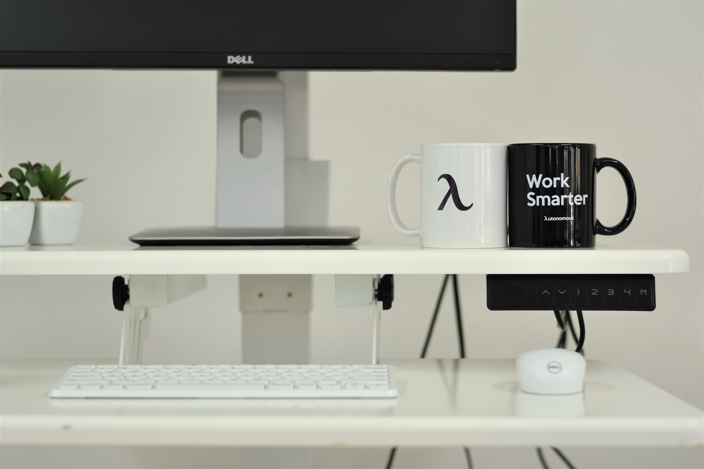 announces desk smart launch world s ai first standing worlds tnc network of smartdesk powered the autonomous