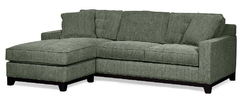Bon Kenton Fabric Sectional Sofa 2 Piece Chaise With Kenton Fabric Sofa Living  Room Furniture Collection And