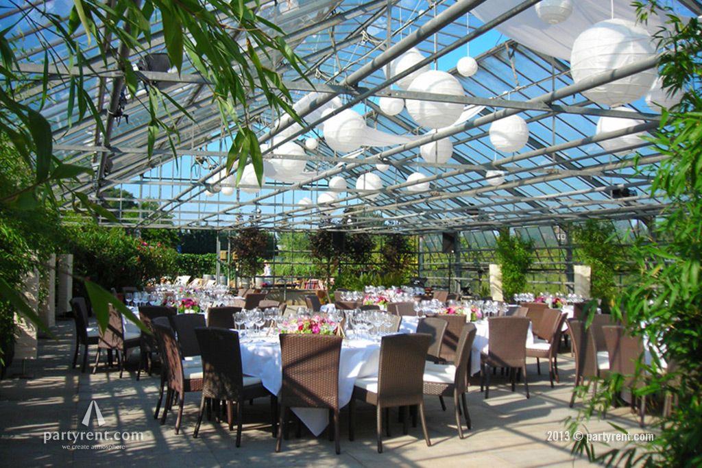 Hochzeit Im Gewachshaus Wedding In The Greenhouse Hochzeit Wedding Event Dekoration Glashaus Gewachshaus Hochzeit Hochzeitslocation