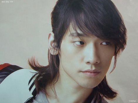 Pin on Jung Ji-hoon (정지훈) or Rain (비)