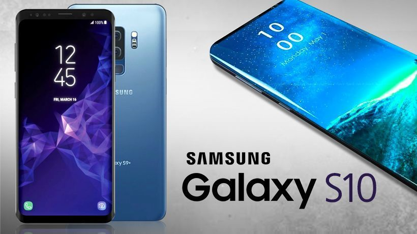 Samsung Galaxy S10 Version For Ukraine And Europe Is Absolutely Horrible Samsung Galaxy Samsung Wallpaper Android Samsung Wallpaper