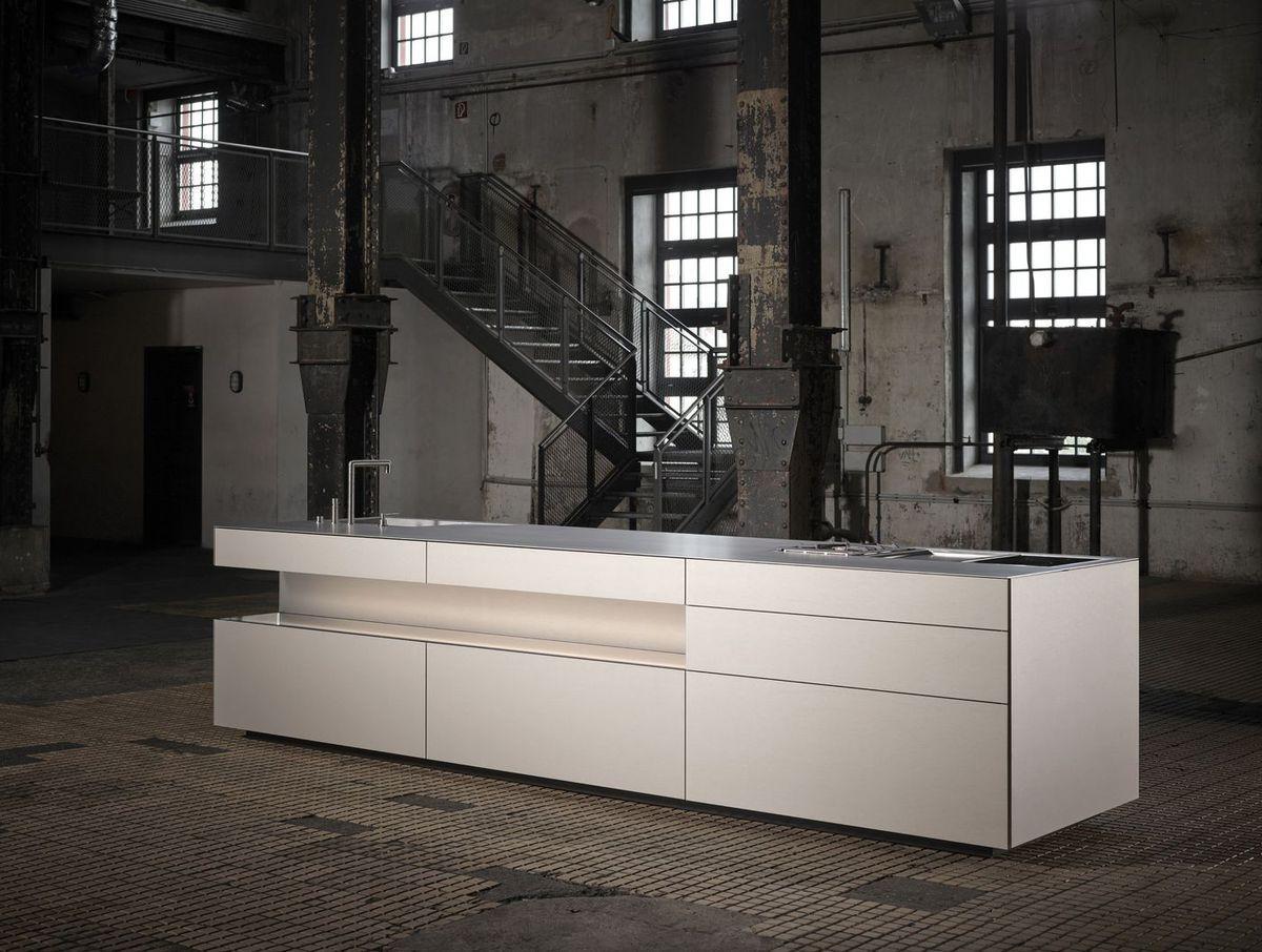 Stunning http steininger designers at de kuechen