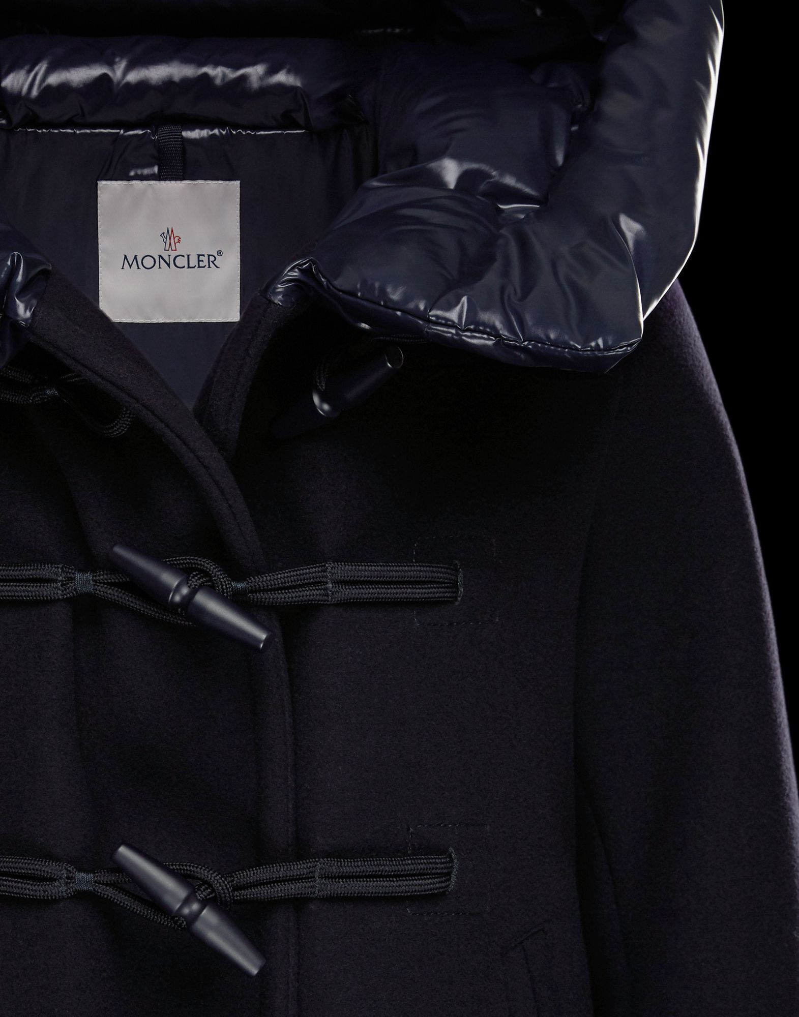 609a44e9f Moncler CEDRUS in Coats for women