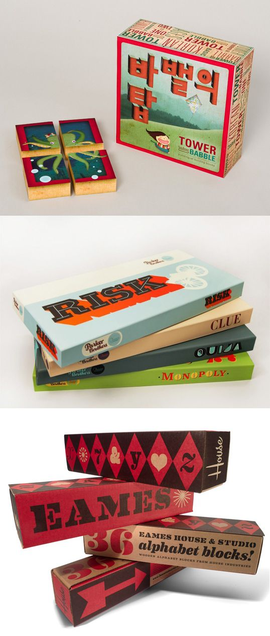 20 beautiful toy packaging designs inspiration design kids toy rh pinterest com