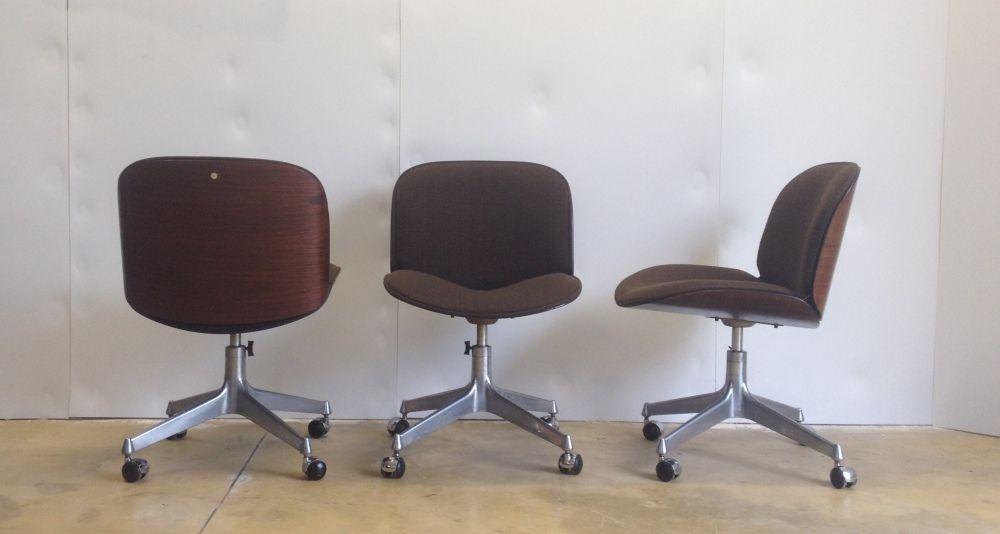 Sedie Scandinave ~ Ilrestaurato sedie ico parisi prod mim new