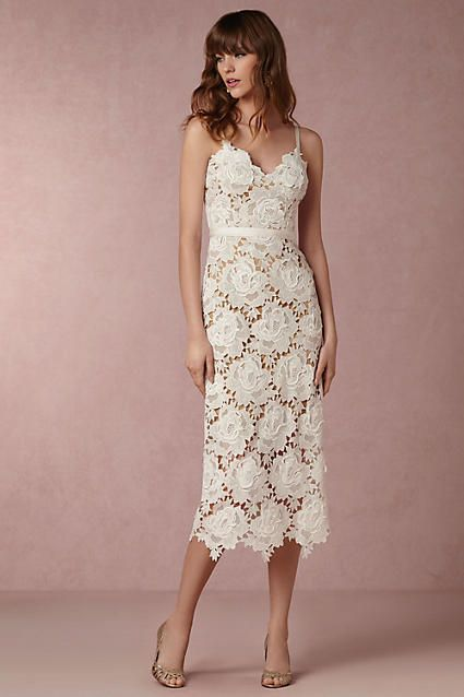Anthropologie Anthropologie X Bhldn Frida Wedding Guest Dress Short Wedding Dress Bride Reception Dresses Rehearsal Dinner Dresses