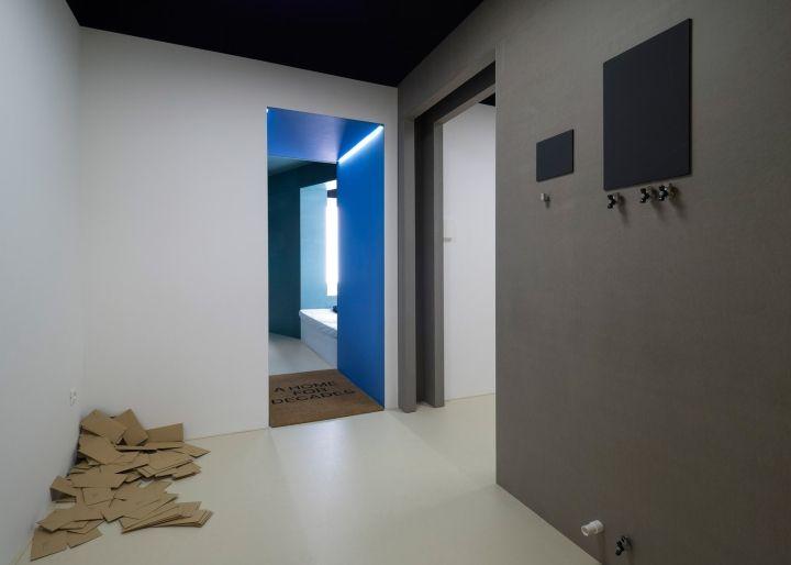 British Pavilion At Venice Architecture Biennale 2016, Venice U2013 Italy »  Retail Design Blog