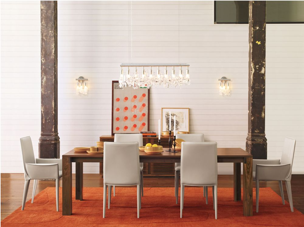 Bottega Dining Room Collection Design Within