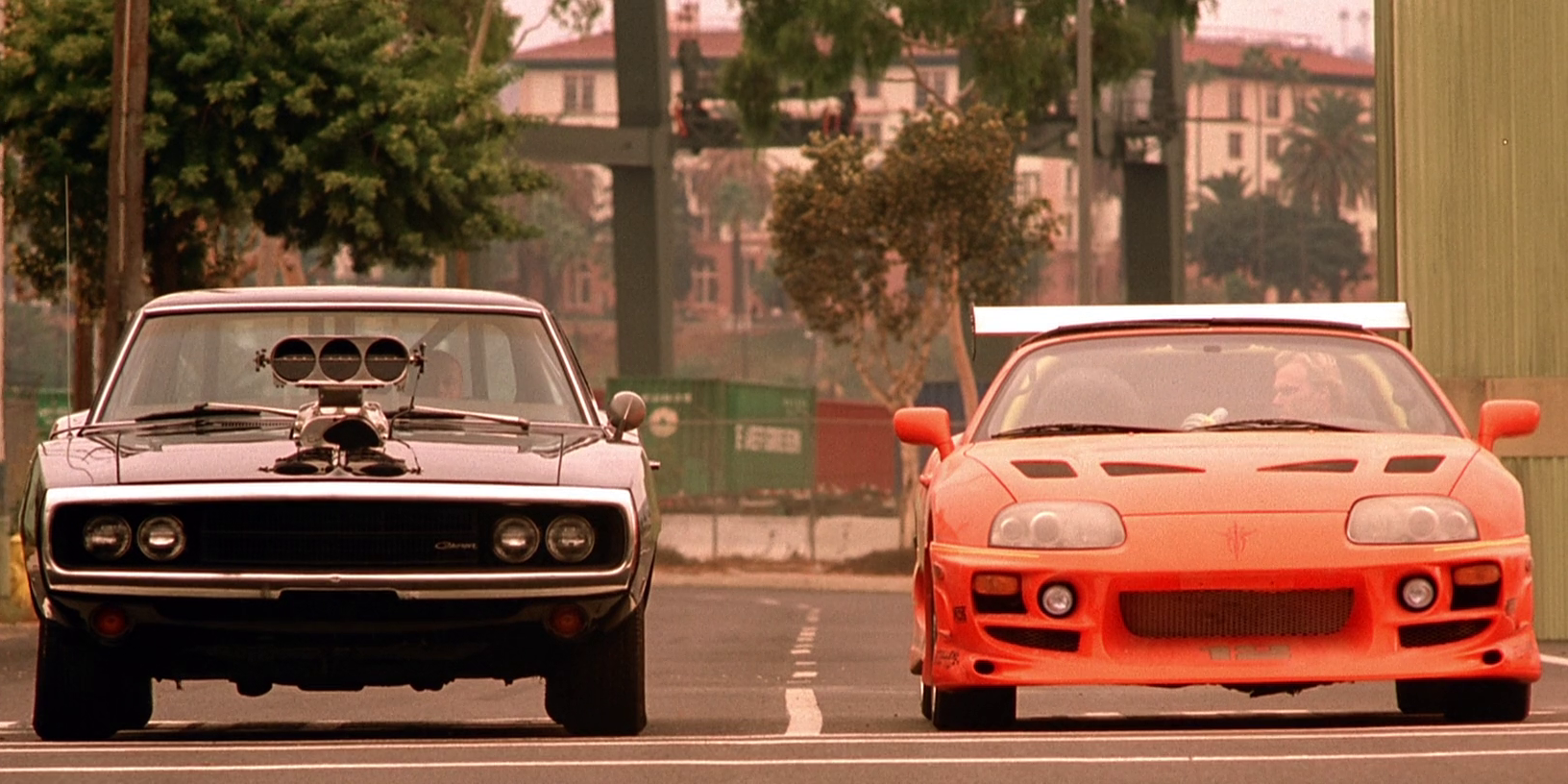25 of the coolest cars that have been in the fast and the furious rh pinterest co uk