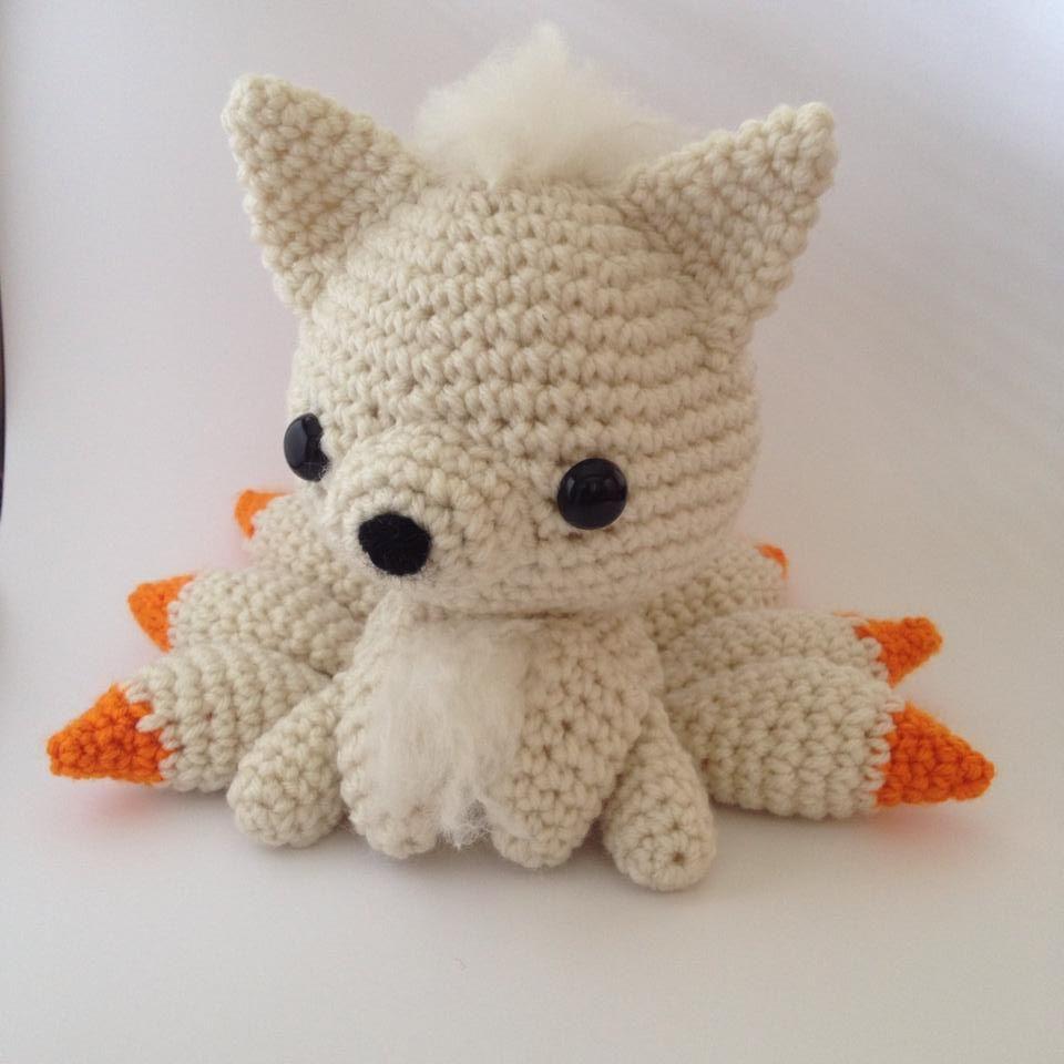 Pin de Michele Sidor en Crochet   Pinterest   Pokémon, Kawaii y ...