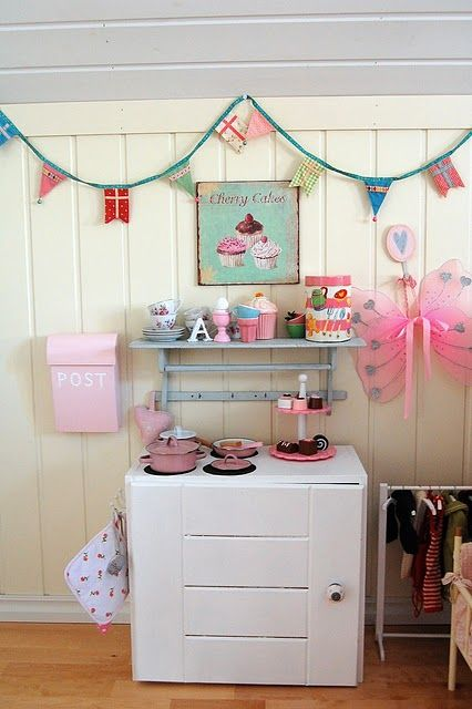 who needs a play kitchen when you can have an ice cream parlor rh pinterest com