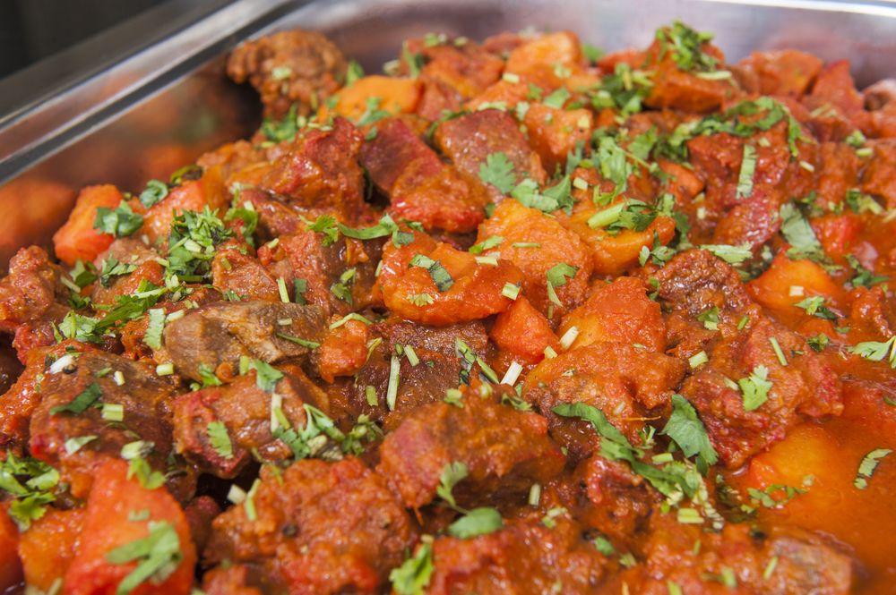 Instant Pot Beef Vindaloo | Recipe | Indian food recipes