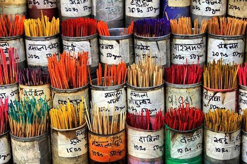 Manchas de tinta