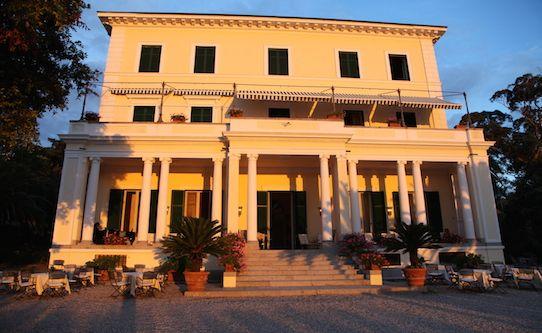 Villa Ottone Review Elba island, Seaside hotel, Family hotel